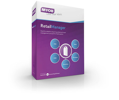 MYOB Retail Manager Database Optimisation Services